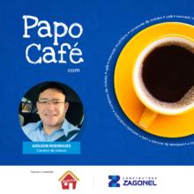 Papo Café - Adilson